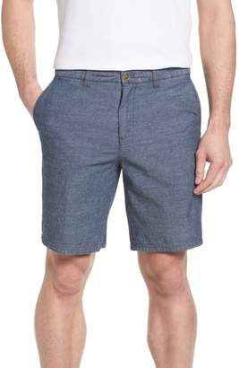 johnnie-O Perkins Regular Fit Shorts