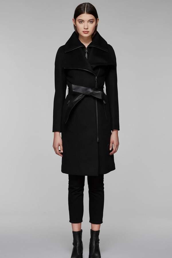 Nori K Coat
