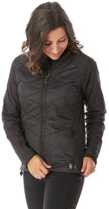 Smartwool Smartloft-X 60 Full-Zip Hooded Jacket - Women's