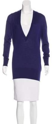 Maison Margiela Cashmere Knit Sweater