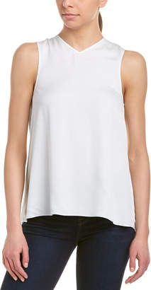 Helmut Lang Knotted Top