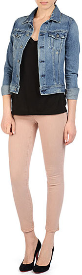 AG Jeans The Robyn - Soleil
