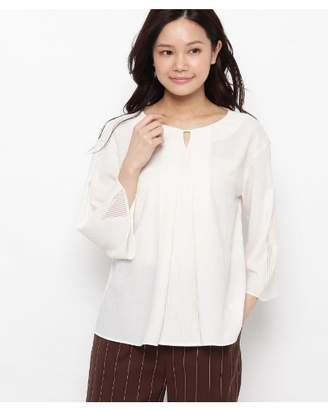 smartpink (スマートピンク) - スマートピンク [洗える]ノルディス2Wayシャツ