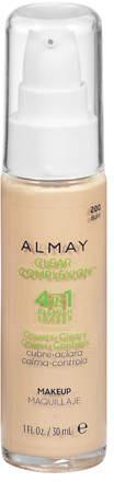 Almay Clear Complexion Liquid Makeup Buff