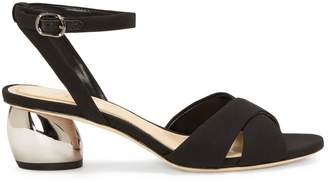 Vince Camuto Imagine Leven Sculptural-heel Sandal