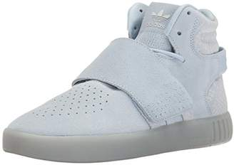 adidas Women's Tubular Invader Strap w Fashion Sneaker