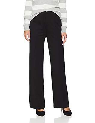 Lysse Women's Jackie Ponte Wide Leg Pant