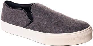 Celine Skate Slip-On Wool Sneaker