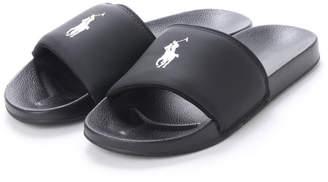 Polo Ralph Lauren (ポロ ラルフ ローレン) - ポロラルフローレン POLO RALPH LAUREN レディース スポーツサンダル REMI SLIDEII 10243 4043