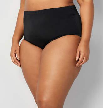 Avenue Basic Swim Brief with Tummy Control