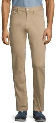 Lucky Brand Classic Slim-Fit Pants