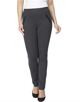 Hammock and Vine Pant With Zip Pockets