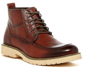 Vintage Foundry Apron Toe Boot