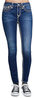 True Religion CURVY FIT SUPER T JEAN