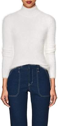 Ulla Johnson Women's Mars Angora-Blend Turtleneck Sweater