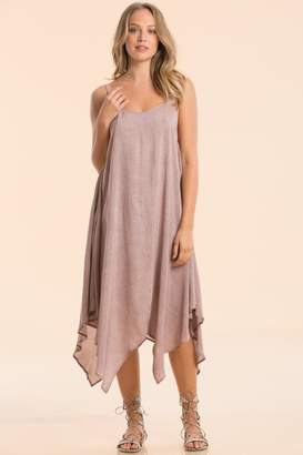 Elan International Midi Dress