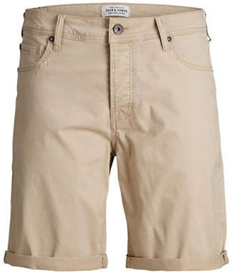 Jack and Jones Rick Original Foldover Shorts