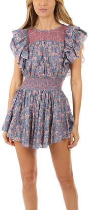 LoveShackFancy Marcella Dress