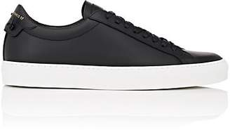 Givenchy Men's Urban Street Low-Top Sneakers - Black
