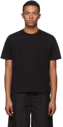 Craig Green Black String T-Shirt