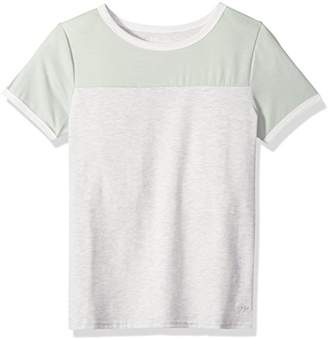 Maddie Women's Retro Color Block T-Shirt