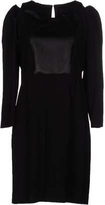 Giuliano Fujiwara Short dresses - Item 34651233