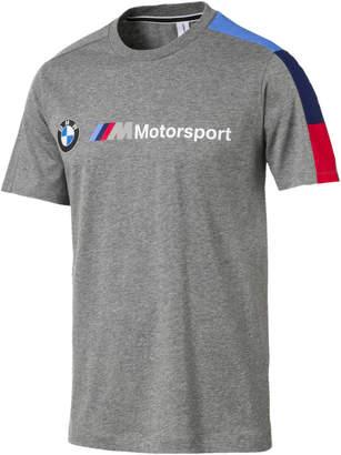 BMW M Motorsport Men's T7 T-Shirt