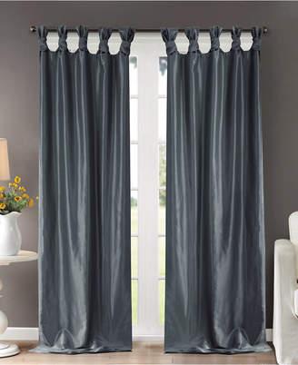 Fresh Twisted Tab Curtain Panel