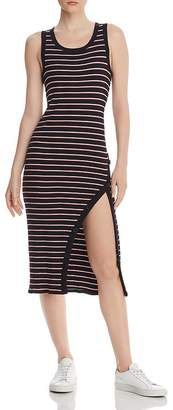 Joie Polymela Striped Dress