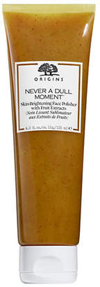 Origins Never A Dull Moment Skinbrightening Face Polisher With Fruit Enzymes
