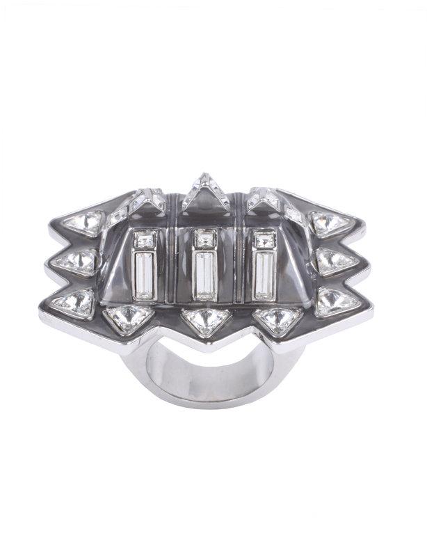 Disaya Sterling Silver Turtle Ring