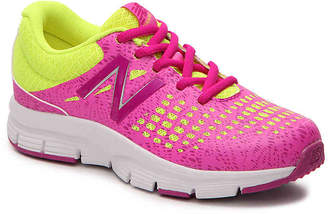 New Balance 775 Toddler & Youth Running Shoe - Girl's
