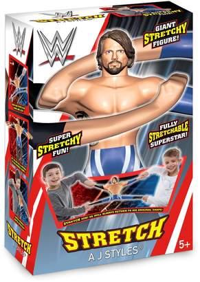 WWE AJ Styles Stretch Figure