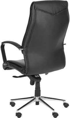 Safavieh Fernando Faux Leather Desk Chair