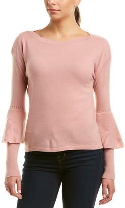Sigrid Olsen Cashmere Sweater