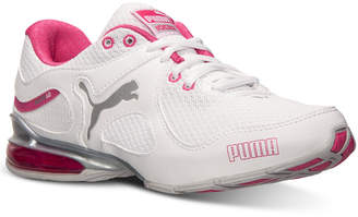 Puma Women's Cell Riaze Ttm Running Sneakers from Finish Line
