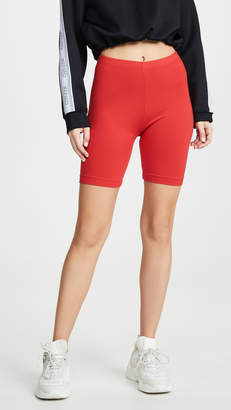 Cotton Citizen Milan Bike Shorts