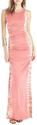 Gypsy 05 Shirred Bamboo Maxi