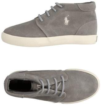 Ralph Lauren Low-tops & sneakers