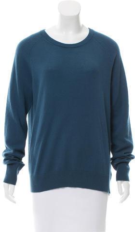 EquipmentEquipment Long Sleeve Cashmere Sweater w/ Tags