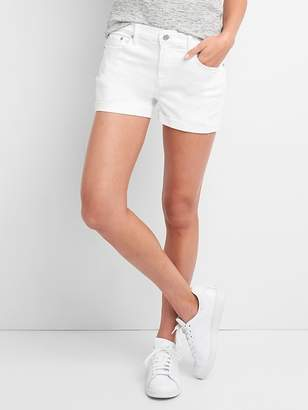 "Gap Mid Rise 3"" Denim Shorts"