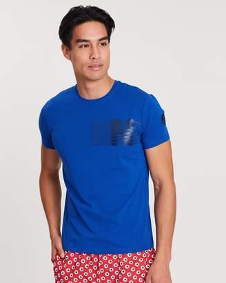 North Sails Short Sleeve Print T-Shirt