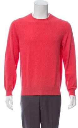 Fedeli Cashmere Crew Neck Sweater