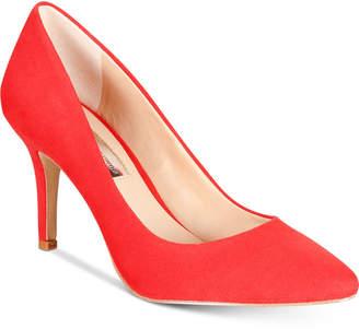 INC International Concepts I.n.c. Women Zitah Pointed Toe Pumps, Women Shoes