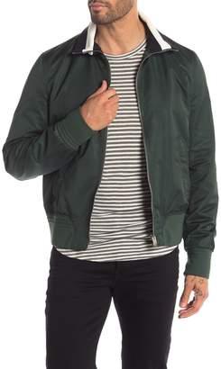Bally Technical Coat