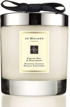 Jo Malone English Oak & Redcurrant Home Candle, 7 oz./198g