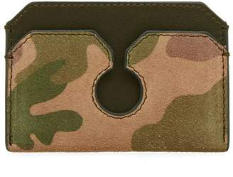 Buscemi Front Pocket Card Holder