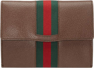 Gucci GucciTotem leather Web portfolio