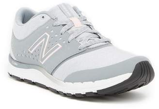 New Balance 577 Heather Athletic Sneaker