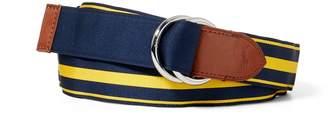 Ralph Lauren Reversible Grosgrain Belt